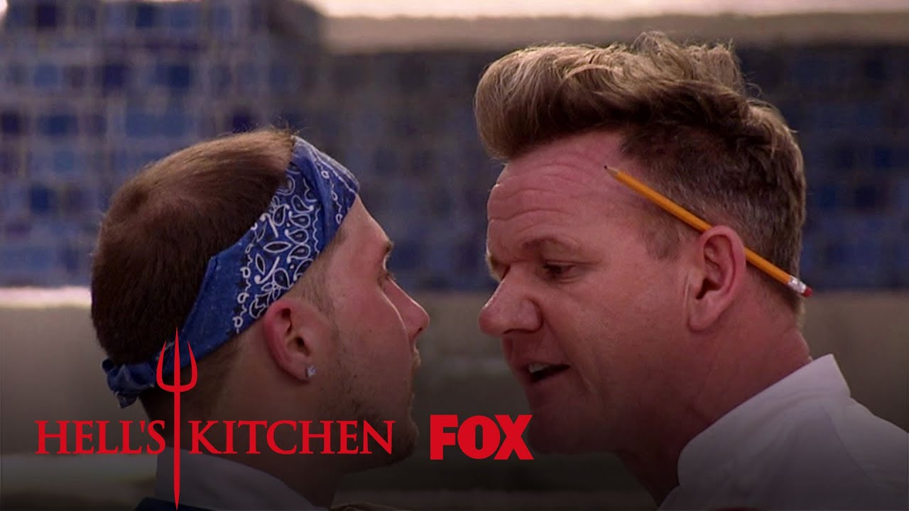 Watch Hell S Kitchen All Stars