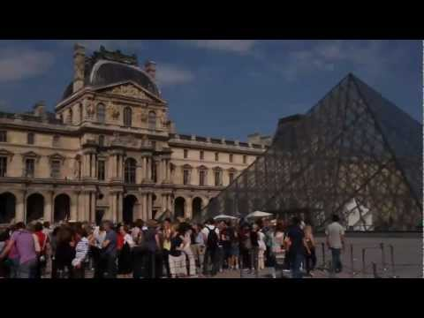 Paris - Top 10 Sehenswürdigkeiten zu sehen und zu tun