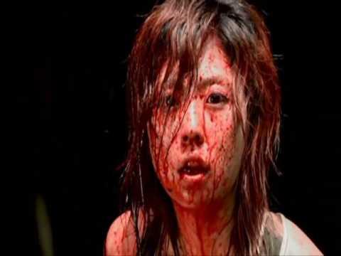 The Machine Girl(2008) Fight Scene poster