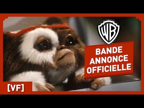 GREMLINS - Bande Annonce Officielle -...