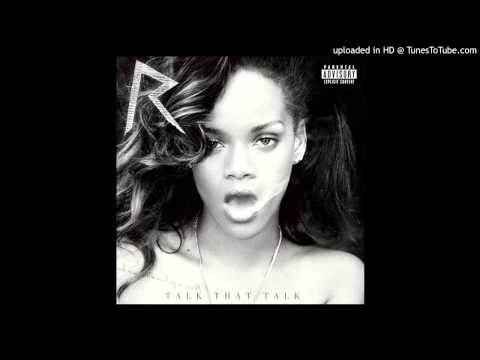 Rihanna- Where Have You Been (Audio)