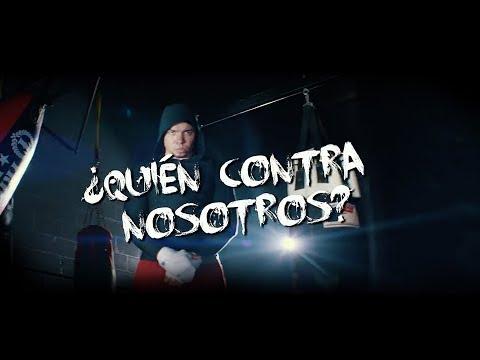 Alex Zurdo - ¿Quién Contra Nosotros? (Video Oficial)