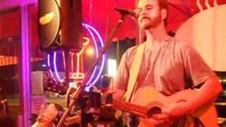 "DAVID CARTER, ""WONDERWALL"" LIVE AT THE GRILL IN RICHMOND, VA.  05/29/11"