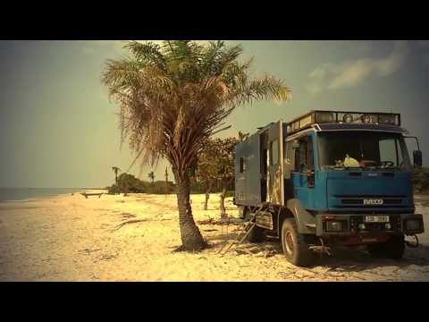 Overland West Africa - GUINEA BISSAU - 2013/14