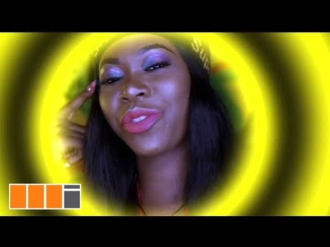 Freda Rhymz - Jammin' (Official Music Video)