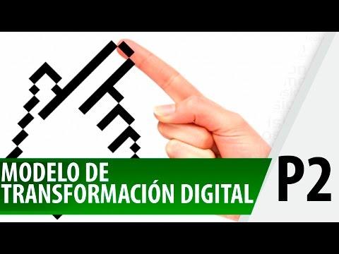 Modelo de transformación digital Parte 2 - Innovación