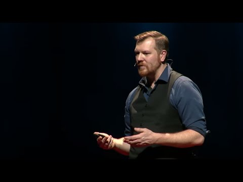 Tabletop Roleplaying Games as Social Practice | John Arcadian | TEDxOhioStateUniversity