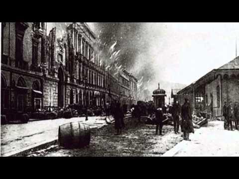 Terremoto A Reggio Calabria 1908 Youtube