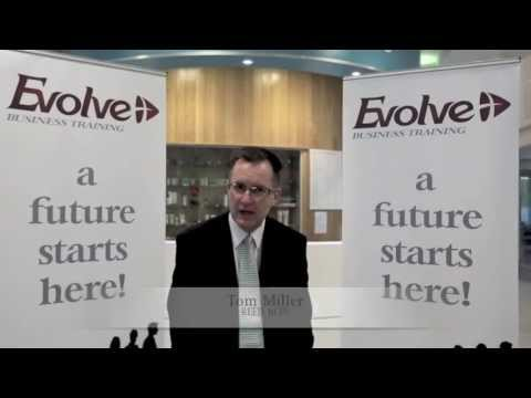 Evolve Business Training - Promotional DVD
