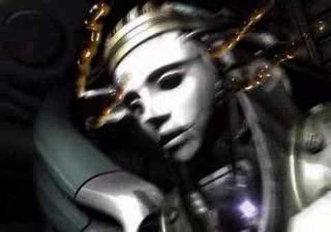 Final Fantasy VII - Sephiroth Finds Jenova