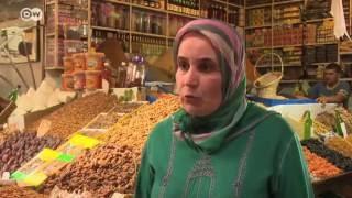 ازدياد الرواج التجاري في الاسواق المغربية خلال شهر رمضان | الأخبار