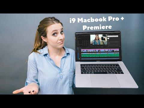 I9 Macbook Pro VS I9 Windows Laptop