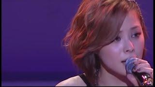 2009年秋 「想いあふれて」コンサートライブ 踊って歌う激しい曲も...