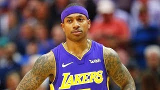 Isaiah Thomas DISSED By Lakers Coach? Luke Walton Calls Lonzo Ball Best Player on the Court vs Heat