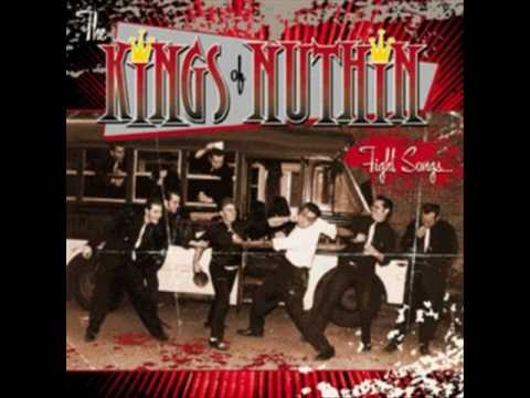 Kings Of Nuthin' - La Chupacabra