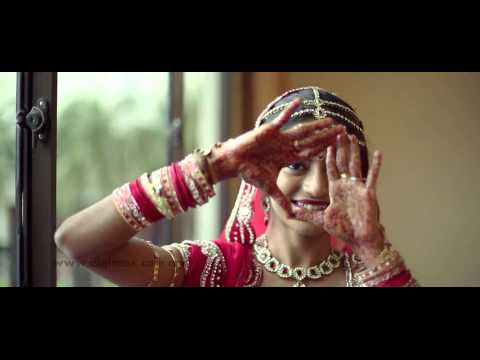"Malaysia Combo Wedding ""Gujrati and Malayalee"" : Dr.Dipak & Raneesha by digimax video productions"