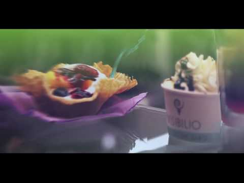 Ti basta un'idea nuova o vorresti qualcosa di unico per la tua gelateria?