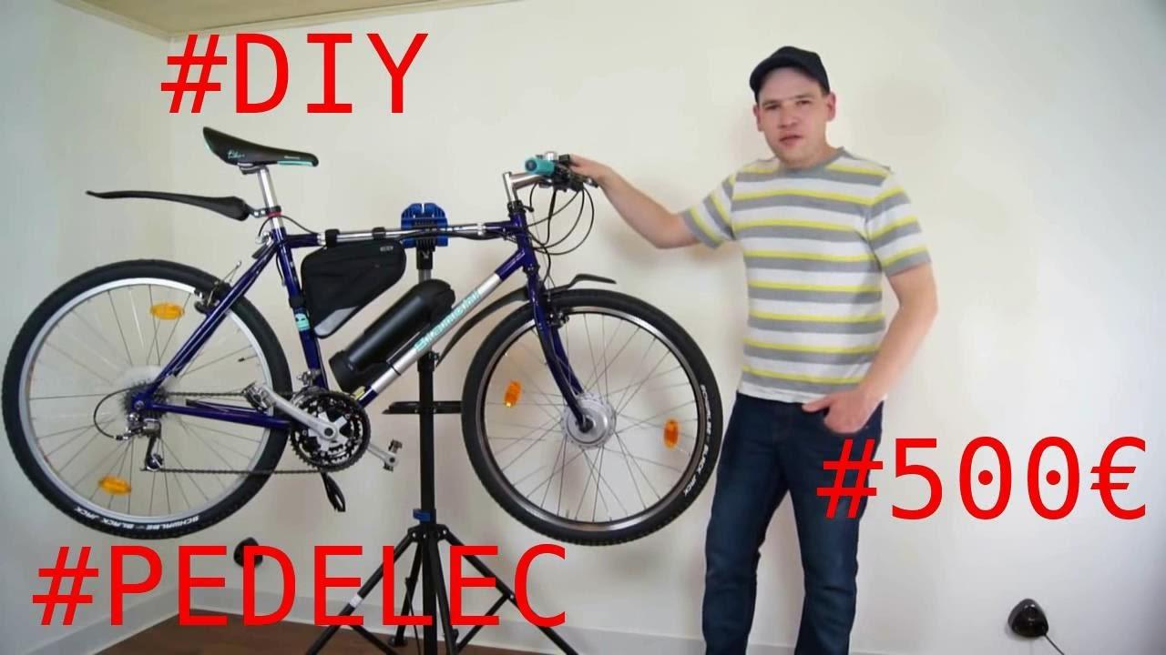 "26/"" 36V 250W E-Bike Conversion Kit Umbausatz Elektrofahrrad Fahrrad Vorderrad"