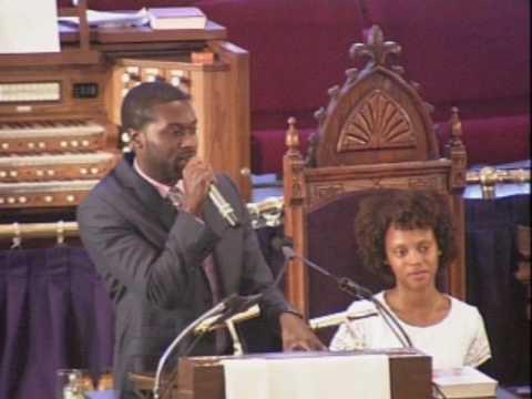 "MAMEC | June 11, 2017 11am| Rev. Michael Bell  | ""Keep Dreaming"""