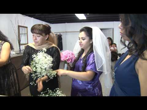 Boda / Wedding - Sanger Ca.  - Real Creations 2015