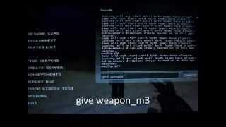 Counter Strike source cheats