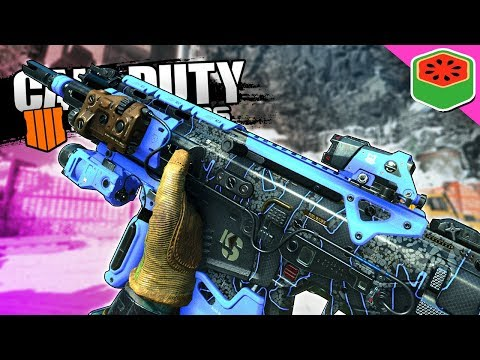 Is This Assault Rifle TRASH or CASH!? | Black Ops 4 (Multiplayer Gameplay)