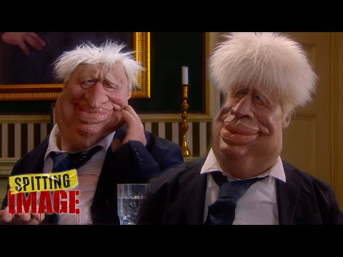 The Best & Worst of Boris Johnson | Spitting Image