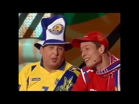 Данилец и Моисеенко(дуэт