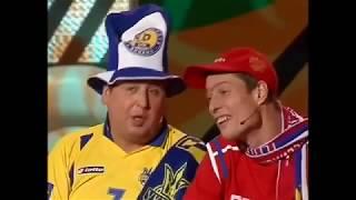 Данилец и Моисеенко(дуэт ' Кролики '). Подборка выступлений. Приколы.