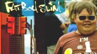Fatboy Slim - Kalifornia (Bonn Lewis Remix)