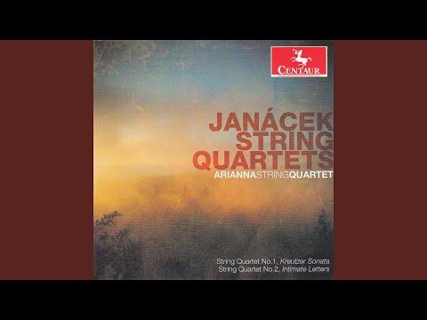 String Quartet No. 2, JW VII/13,