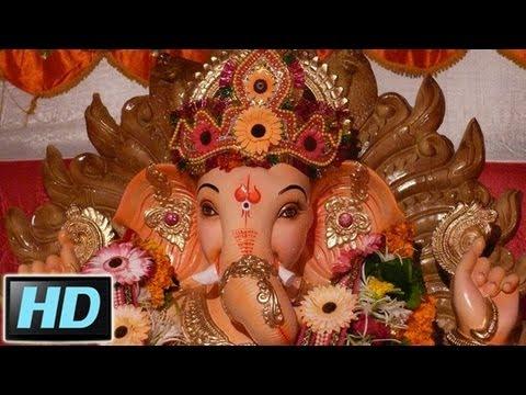 Aale Aale Ho Ganpati - Ganpati Marathi Devotional Song