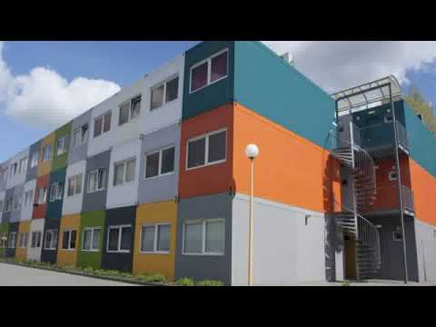Shipping Container Homes Oakland