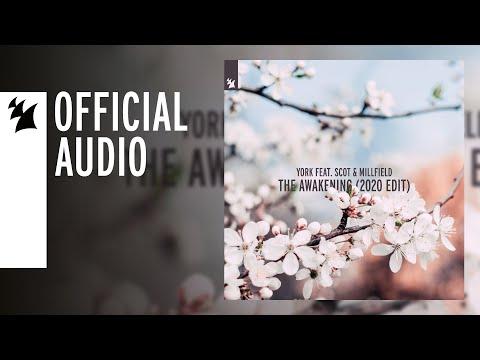 York feat. Scot & Millfield - The Awakening (2020 Edit)