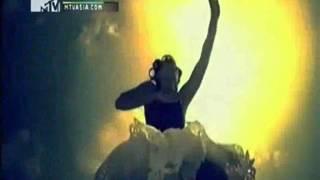"Video Klip Mundur Agnes Monica ""Rindu"" 2011 {Kerinduan pada Dewa Matahari}"