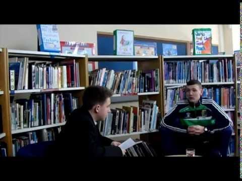De La Salle Belfast BBC School Report 2 2015