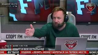 Сноубордистка Екатерина Тудегешева в гостях у 100% Утра. 06.04.18