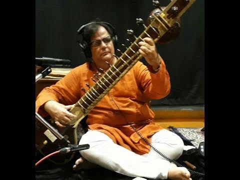 Raga Marwa on Surbahar by Shri. Chandrashekhar Phanse; Pakhawaj by Pt. Prakash Shejwal