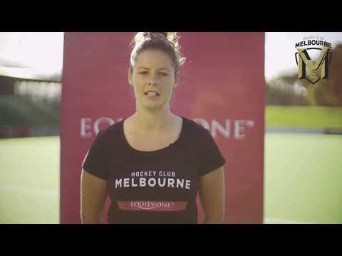 Hockey Club Melbourne Memberships Launch