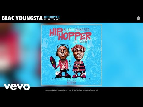Blac Youngsta - Hip Hopper (Audio) ft. Lil Yachty