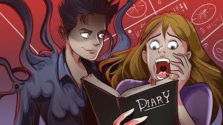 I Found My Crush's Diary, Now He is Forced To Date Me