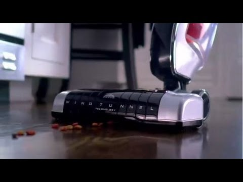 Hoover Linx Cordless Stick Vacuum Cleaner Bh50010 Youtube