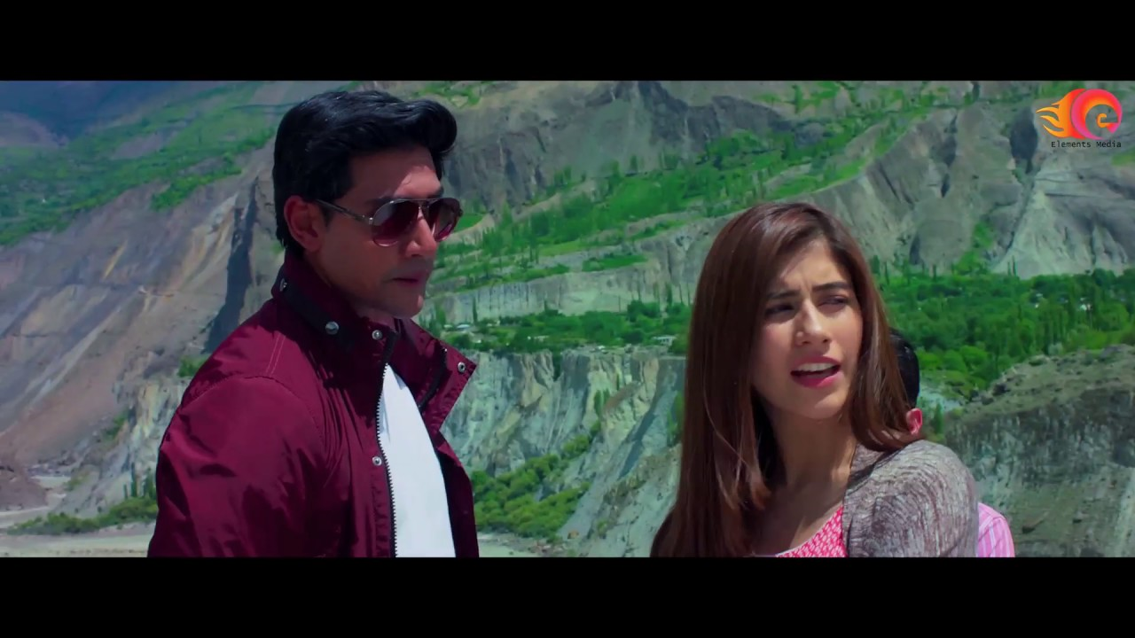 Chalay Thay Saath Trailer Pakistani Movie | official HD