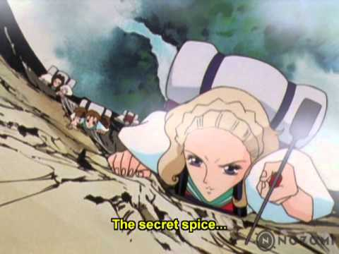 Revolutionary Girl Utena Episode 8 (Sub): Curried High Trip