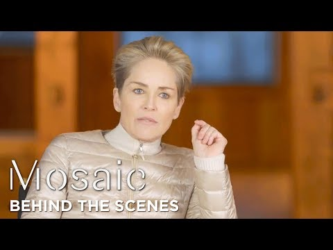 Mosaic (2018) | Interview With the Cast | HBO