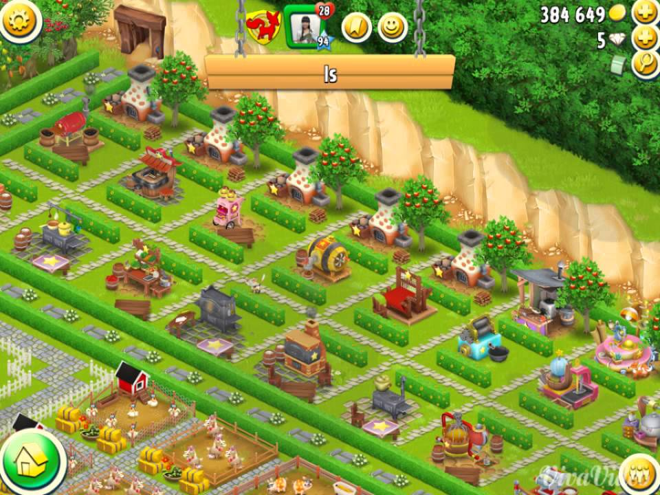 Hay Day Beauty Farm Youtube
