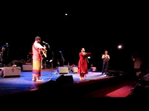 Raghu Dixit - Rain Song