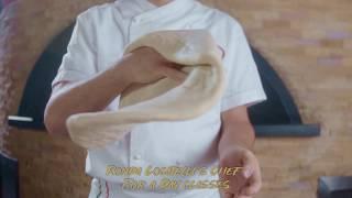 Pasta and Pizza Masterclass Ronda Locatelli | Atlantis Culinary Month