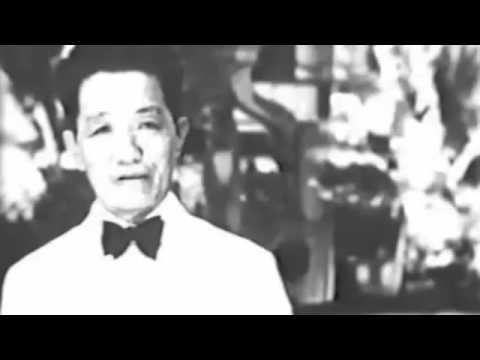 Emilio Aguinaldo Speech in Spanish