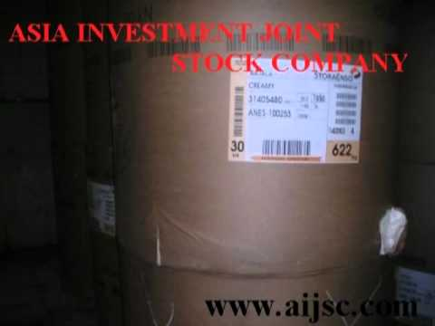 Asia Investment Joint Stock Company - AIJSC